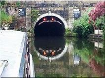 SD8842 : Foulridge Tunnel Portal by Rob Farrow