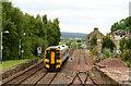 NH5558 : Train at Dingwall station - (2) by The Carlisle Kid