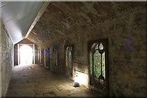 "SO7845 : Windows on the ""Worm"", Great Malvern Station by Bob Embleton"