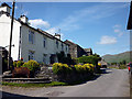 NY4003 : Lanefoot Cottages, Troutbeck by Karl and Ali