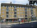 TQ3078 : Lambeth Walk Day Nursery by PAUL FARMER