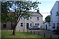 NU2229 : Cottage, Beadnell by N Chadwick