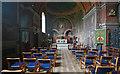 TQ2588 : St Jude on the Hill, Hampstead Garden Suburb - North chapel by John Salmon