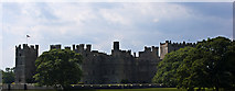 NZ1221 : Raby Castle by Ian Greig