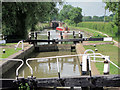SP6164 : Whilton Locks by Oast House Archive