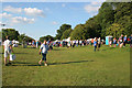 SK9306 : Event at the Four Winds Festival, Rutland Water (16) by Kate Jewell