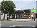 SE1636 : The Gallery Hair & Beauty - Wrose Road by Betty Longbottom