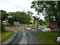 NZ1797 : Bockenfield Manor by Gordon Elliott