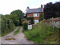 TG0127 : Ryors Lane Bridleway to Rectory Road by Geographer
