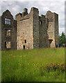 N8767 : Castles of Leinster: Athlumney, Meath (2) by Mike Searle