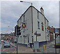 SJ4912 : The Albert, Shrewsbury by Chris Whippet
