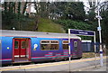 TQ5255 : Suburban train at Sevenoaks by N Chadwick