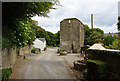 N2208 : The old mill, Cadamstown by Mike Searle
