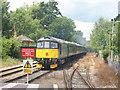 TQ5434 : Diesel haulage from Eridge by Stephen Craven