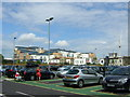 TQ3165 : Croydon: New South Quarter from John Lewis car park by Christopher Hilton