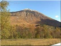 NN1454 : Glencoe by Steve Marquis