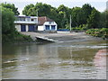 TQ2176 : Emanuel School boat club, Chiswick by Malc McDonald