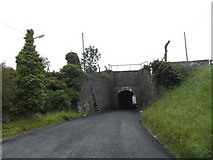 N6431 : Blundell Aqueduct on the Grand Canal near Edenderry, Co. Offaly by JP
