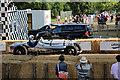 SU8808 : Goodwood Festival of Speed 2011 by Christine Matthews