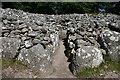 NH7544 : Clava Cairns by Anne Burgess