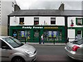 C1611 : Paddy Power Bookmaker, Letterkenny by Kenneth  Allen