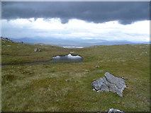 NN3543 : Bealach an Aoghlain by Michael Graham