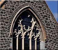 J2664 : Lisburn Cathedral (4) by Albert Bridge