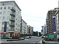 TQ2189 : Heritage Avenue, Colindale by Malc McDonald