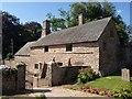 ST0519 : The Priest House, Holcombe Rogus by Derek Harper