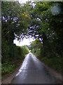 TM4463 : Abbey Lane, Leiston by Adrian Cable