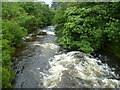 SD1993 : River Duddon by Michael Graham