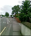 NZ2755 : Church Street, Birtley by Alex McGregor