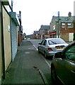 NZ2755 : Ravensworth Road, Birtley by Alex McGregor