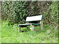 NZ0925 : Rest a while at Lynesack by Maigheach-gheal