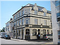 TV6299 : Victoria Hotel, Eastbourne by Oast House Archive