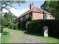 TF3983 : Rookery Farm near South Reston by J.Hannan-Briggs