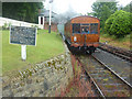 NZ2154 : Steam train, Beamish Museum by Ian Taylor