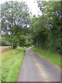 TM4266 : Hawthorn Road, Middleton by Adrian Cable