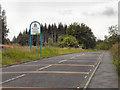 SD7016 : Blackburn Road (A666) by David Dixon
