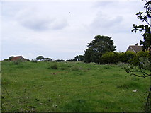 TM4160 : Footpath to the B1069 Snape Road by Geographer