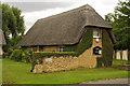 TL0861 : Keysoe Row Baptist Chapel by Julian Osley