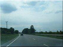 TL0536 : A507 near Brookside Farm by Colin Pyle