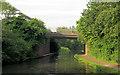 SJ5783 : A558 Road Bridge by Mike Todd