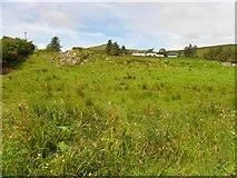 G7285 : Meenavally Townland by Kenneth  Allen