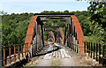 NX6870 : Loch Ken Viaduct by Walter Baxter