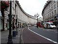 TQ2980 : Regent Street by Richard Law