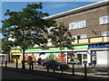 TQ4669 : The Co-Operative Supermarket, St Paul's Cray by David Anstiss
