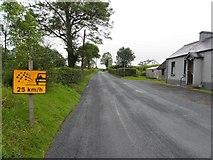 H2893 : Kelly's Meadow Road by Kenneth  Allen