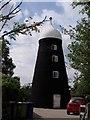 SK8880 : Subscription Mill, Mill lane by J.Hannan-Briggs