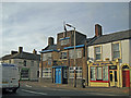 NY4055 : 1930s architecture in Carlisle by Richard Dorrell